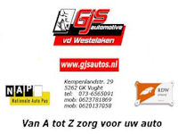 G.J.S. Automotive vd Westelaken